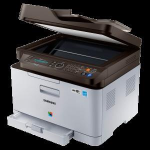 Разблокировка принтеров Samsung